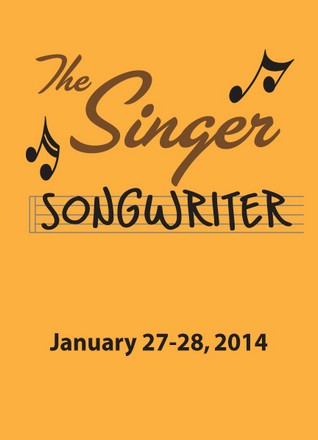 The Singer/Songwriter